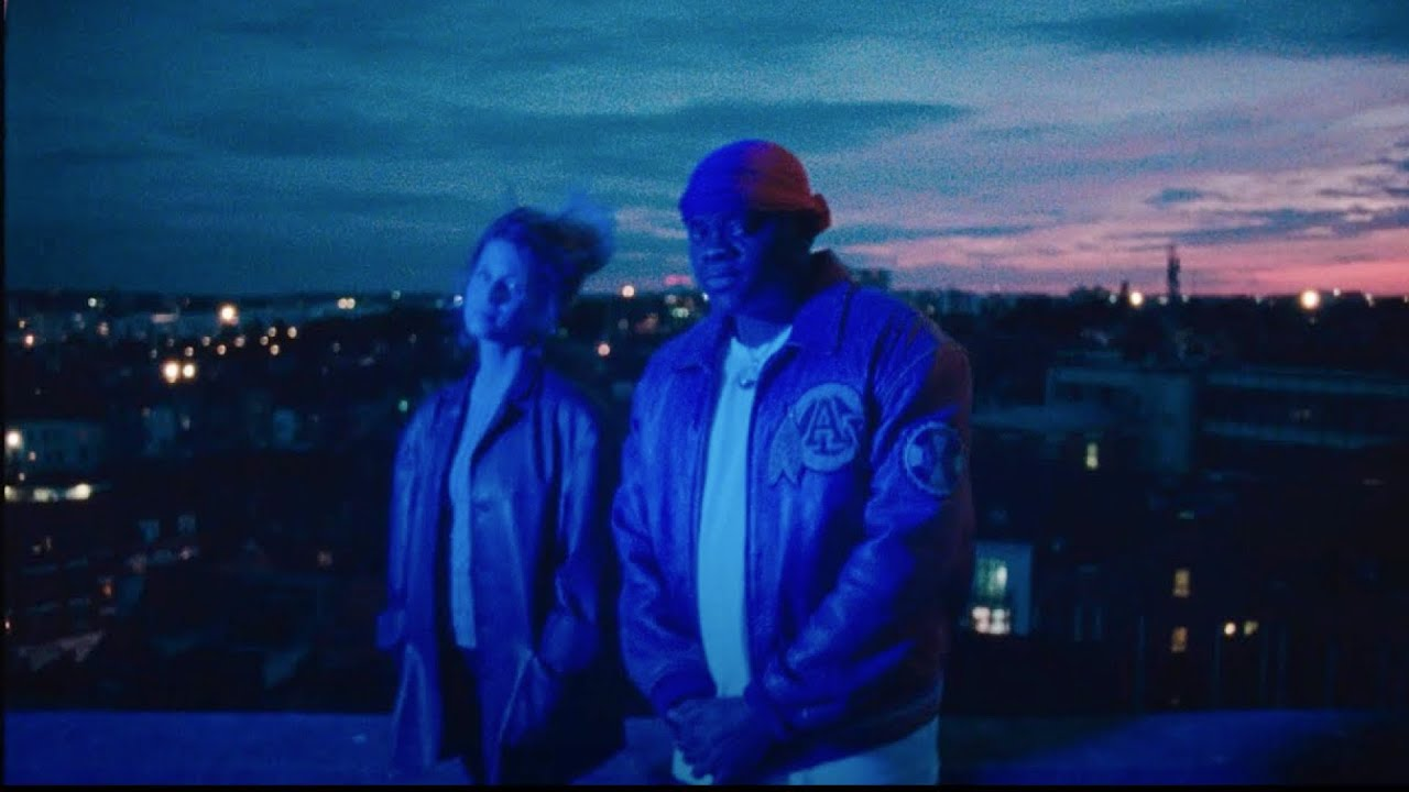 Download Selah Sue - Hurray (feat. Benjamin Epps) (Official Music Video)