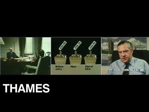 Common Market | EEC | Europe | TV Eye | 1979