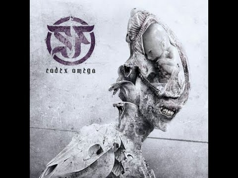 Septicflesh-Codex Omega(Full Album & Bonus Tracks)