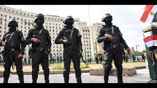 أخبار عربية - #مصر تحدد مهام المجلس الأعلى لمكافحة الإرهاب