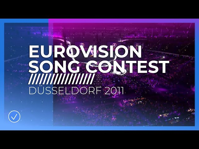 Eurovision Song Contest 2011 - Grand Final - Full Show