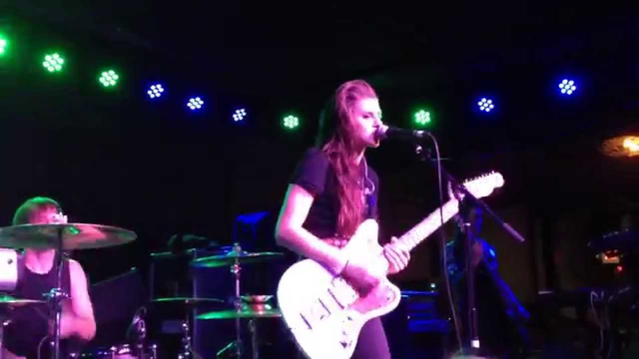 Pvris Smoke Mirrors Live In The Ready Room In St Louis Mo