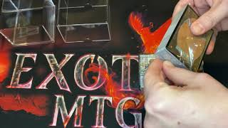 MTG Mystery Walmart Bundle | Win, Lose, or Draw?!