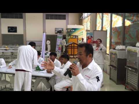 กิจกรรม Kaizen ระดับประเทศของ บ.Honda (ปี2560)
