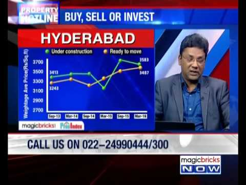 FAQ: What are the good locations to invest in Hyderabad? - Property Hotline