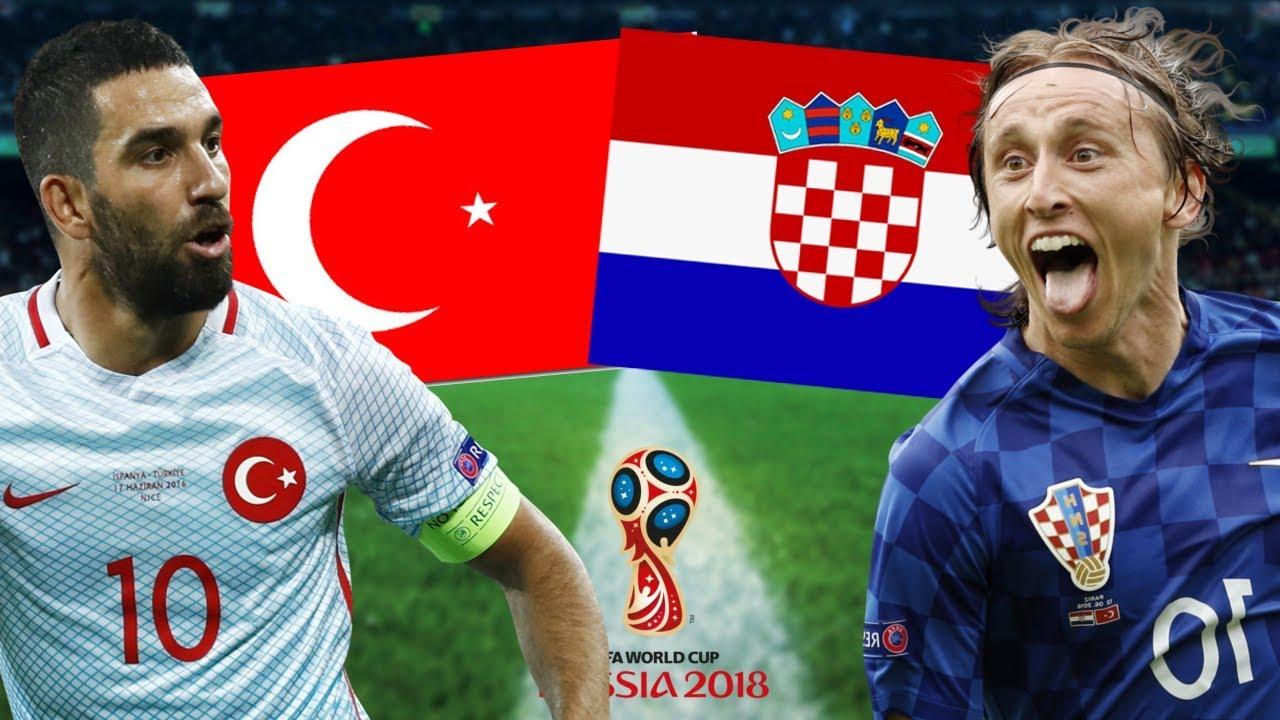 Island Kroatien Wm Quali