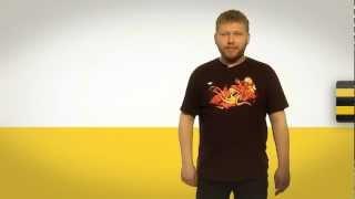 Пополнение счета Билайн банковской картой(Николай Турубар, главный редактор сайта Nomobile.ru рассказывает о самом простом способе пополнения счета Билай..., 2012-04-26T15:35:31.000Z)