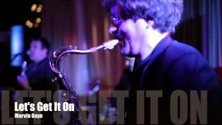 Jonny Mogambo Band