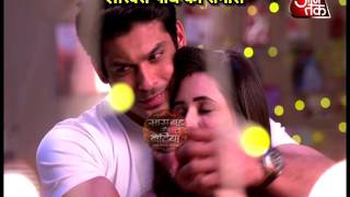 Parth and Shorvori's Romantic moments in Dil Se Dil Tak