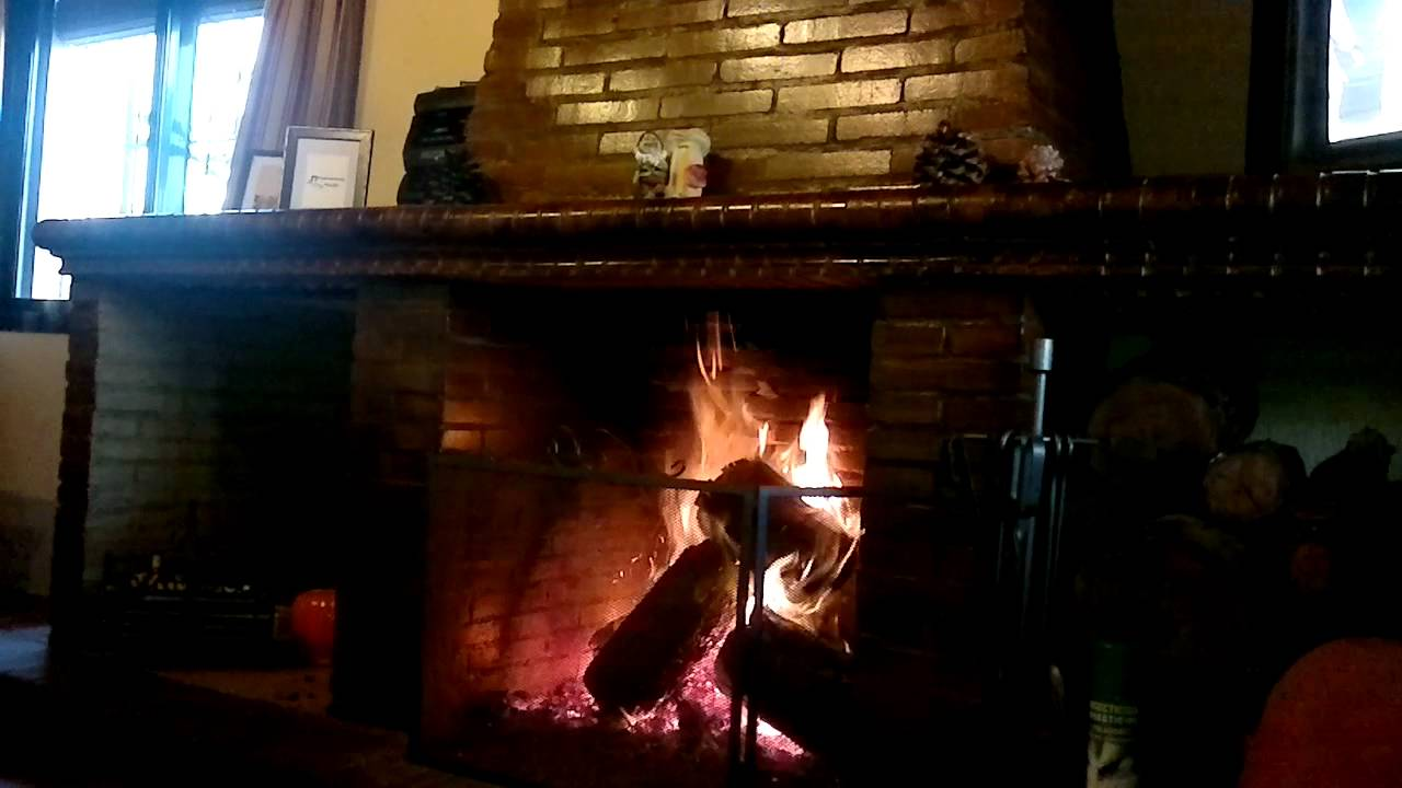 Chimenea rustica en casa de campo de cantillana youtube - Chimeneas de campo ...