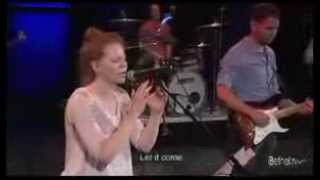 What Does It Sound Like Spontaneous Worship   Jeremy Riddle and Steffany Frizzell   June 10  2012