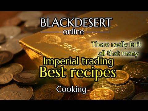 Black Desert Imperial Crafting Make Money