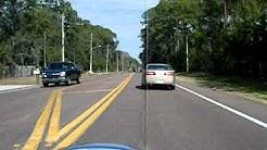 Ride up SR 13 to Jacksonville FL