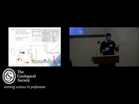Janet Watson 2018: KEYNOTE: Big Data and the British Geological Survey - Garry Baker