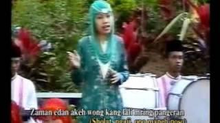 Jaman Edan_Cipt.KH Ma'ruf Islamuddin.flv