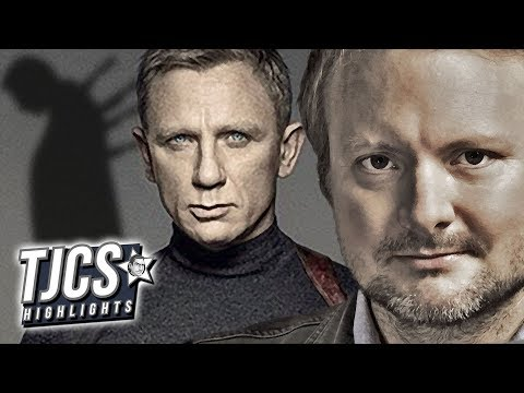 Daniel Craig and Rian Johnson Do Murder Mystery Knives Out