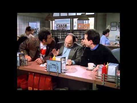 "Seinfeld ""the maid"""