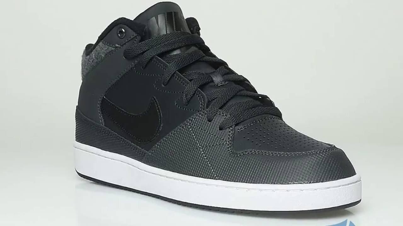 9b6136460ed947 Nike Priority Mid Men - Sportizmo - YouTube