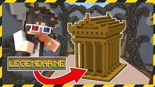 TYLKO LEGENDARNE BLOKI! (Minecraft Build Battle)
