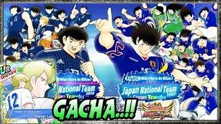 GACHA..!! Banner JAPAN 2018 & 1997 +