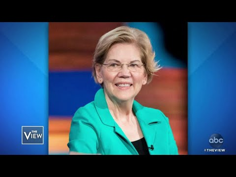 """Warren Leads In Poll Discounting """"Electability"""" 