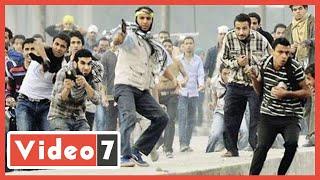 جرائم الإخوان قبل فض اعتصام رابعة العدوية.. فيديو - اليوم السابع