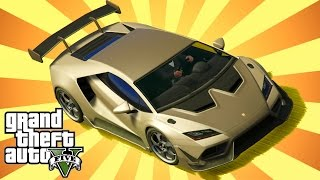 PEGASSI TEMPESTA FULL CAR CUSTOMIZATION + TEST DRIVE (GTA 5 NEW SUPER CAR) Super Car Showcase