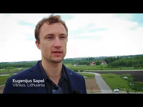 Solutions from Greater Copenhagen: Smart City