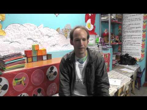 HD Video Feedback Volunteer Abroad Guatemala Quetzaltenango Xela Steve Dabkowski