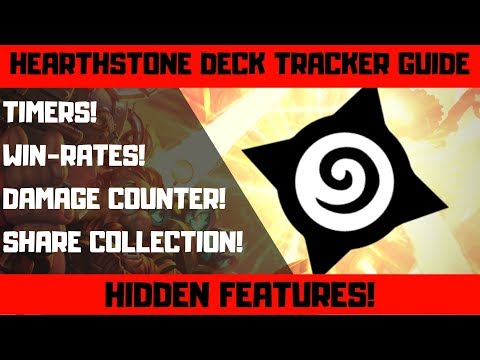 Hearthstone Deck Tracker 2018