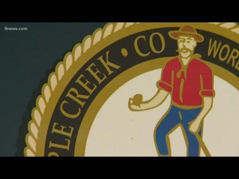 Cripple Creek Is Usually A Quiet, Small Colorado Mountain Town...