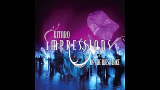Kitaro - The Moon On The Lake