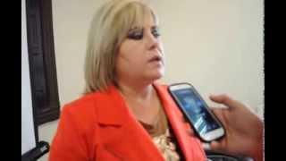 Baixar Yolanda Del Rocío Pacheco habla sobre la instalación de la Comisión de Desarrollo Urbano