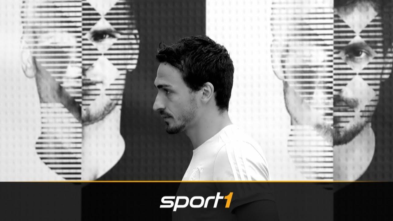 Diesem Top-Klub sagte Mats Hummels ab   SPORT1 - DER TAG