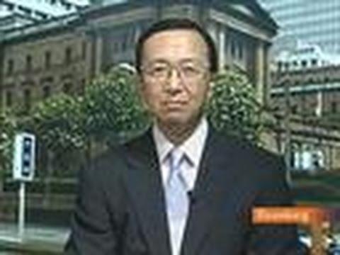 JPMorgan's Kanno Discusses BOJ Monetary Policy, Yen: Video