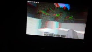 Minecraft PRO Leaked Video Beta 1.0 MM Trolling