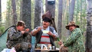 Охота и рыбалка в Сибири