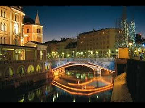 Ljubljana, Capital of Slovenia - Best Travel Destination