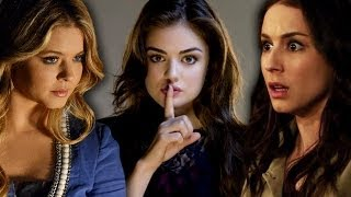 "flushyoutube.com-9 Things You Didn't Know About ""Pretty Little Liars"""