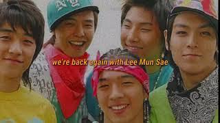 Lirik dan terjemahan BIGBANG (빅뱅) - SUNSET GLOW (붉은 노을)
