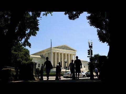 Three Big Cases Kavanaugh May Help Decide