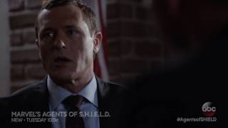 Meet the New Director – Marvel's Agents of S.H.I.E.L.D. Season 4, Ep. 2