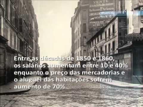 PARIS HAUSSMANN parte 3