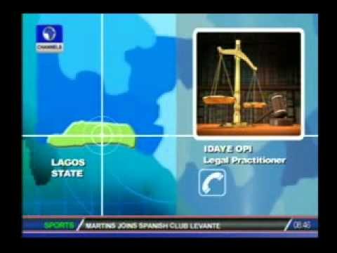 Justice Delivery System: Nigeria should get it right by now - Lawyer pt.4