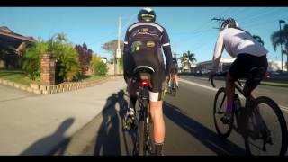 Mikes Bikes Shop Ride Gold Coast 2016