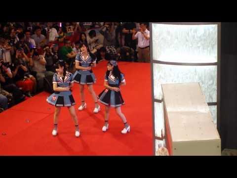 Hkt48 12/5/2015 hongkong fanmeeting 12秒