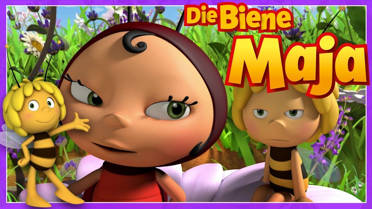 Youtube Biene Maja Folge 3
