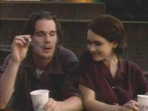 Reality Bites (1994) Trailer