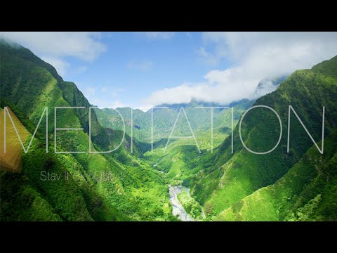 Meditation Music🍀 Relaxing