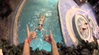 Аквапарк Питерлэнд на гоупро Санкт-Петербург // waterpark Piterland gopro(St. Peterburg, Waterpark Piterland January 2013 music: Hey Champ -- Cliché., 2013-02-02T21:09:56.000Z)